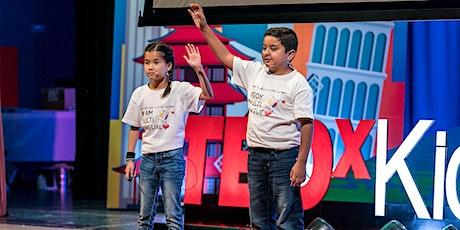 TEDxKids@ElCajon 2020 - My Future Possible Self entradas