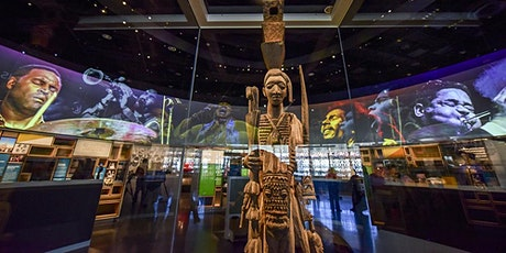 African American Museums - Weekly Visits tickets