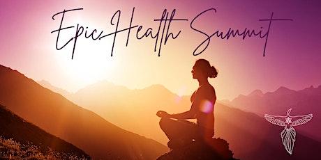 EPIC HEALTH SUMMIT tickets