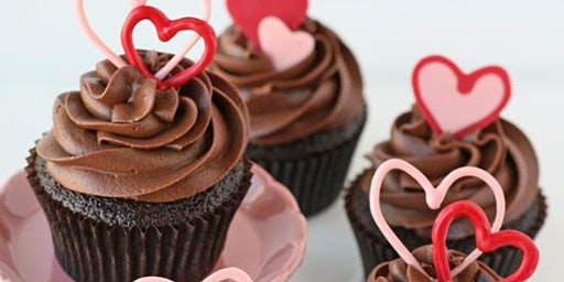 Nailed it: Valentine's Day Cupcakes (Middle Grade Mondays)