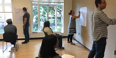 Mastering Group Facilitation: Southern California (CATDC Online) tickets
