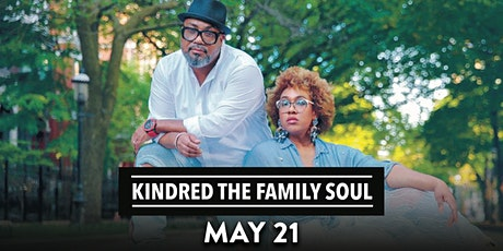 Kindred the Family Soul tickets