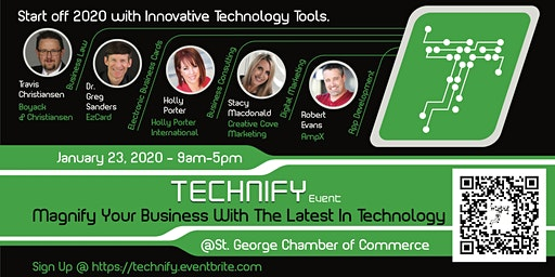 Technify Event