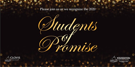 2020 Students of Promise Scholarship and Awards Gala tickets