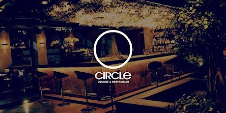 SABATO - CIRCLE - SABATO A MILANO - LISTA DANMARINO 3463958064 tickets