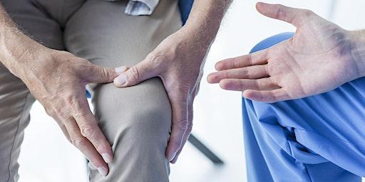 Robotically Assisted Total Knee Arthroplasty Seminar