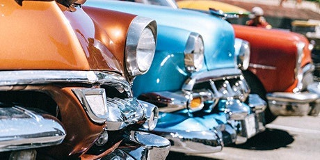 4th Annual McDaniel College Car & Bike Show tickets