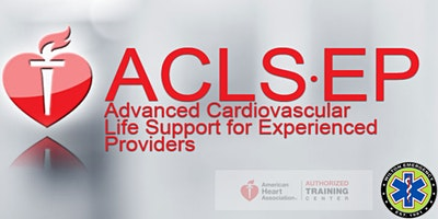 Advanced Cardiac Life Support - EP/Refresher