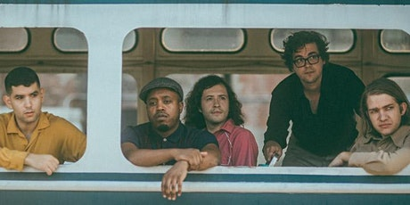 Durand Jones & The Indications with Daisy tickets