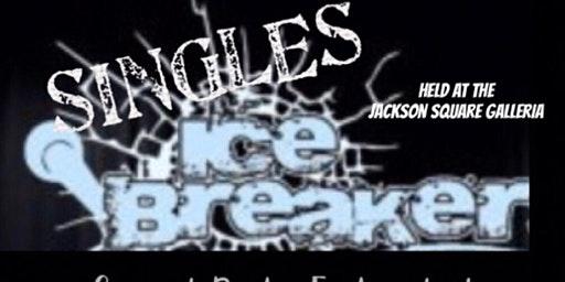 Singles Icebreaker Extended Speed Date