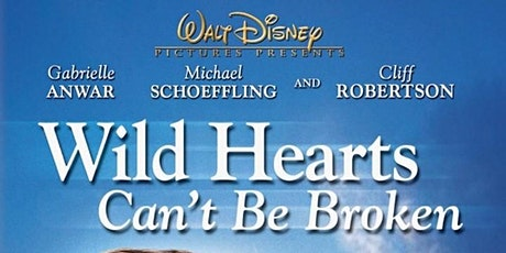 The Market Common MB FILM SERIES/WILD HEARTS CAN'T BE BROKEN, 7 PM DINNER  tickets