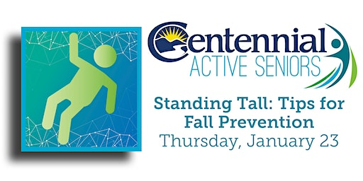 Standing Tall: Tips for Fall Prevention