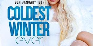 Coldest Winter Ever @ Amadeus Nightclub @GQevent