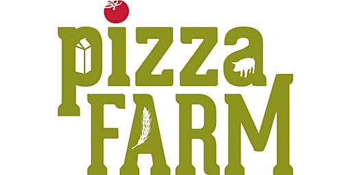 Pizza Farm - UGA Clayton County