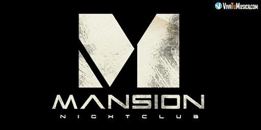 MANSION SATURDAYS!