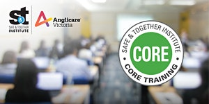 Safe & Together™ Model CORE Training by Anglicare...