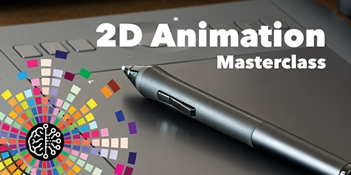 2D Animation Multi-Week Masterclass