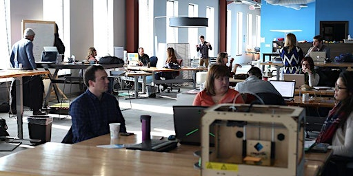 Free Cowork Wednesday at Vault