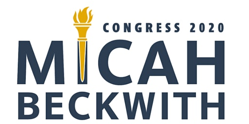 Beckwith for Congress - Volunteer Rally & Training!