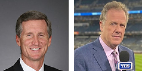 PRIVATE DINNER WITH NY SPORTS BROADCASTERS MICHAEL KAY AND MICHAEL BREEN tickets