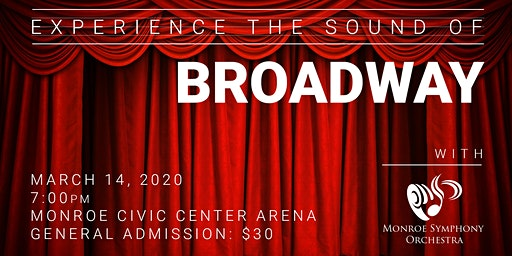 The Sound of Broadway