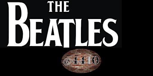Beatles Tribute at CMC