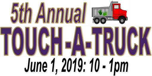 Touch-a-Truck 2020