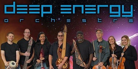 Deep Energy Orchestra CD Release Concert tickets