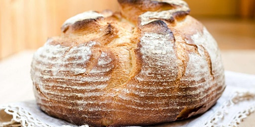 How to Make Sourdough Bread - Cooking Class by Cozymeal™