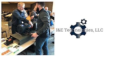 I&E Technologies 2020 Reliability Workshops tickets