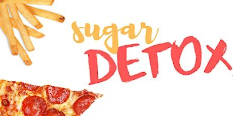 21-Day Sugar Detox - Break the Sugar Addiction tickets