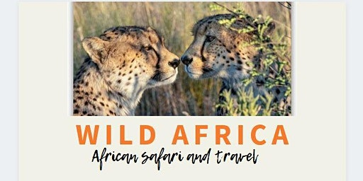 Wild Africa Travel & Photography Presentation