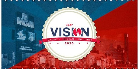 PHP VISION - MGM GRAND EVENT tickets