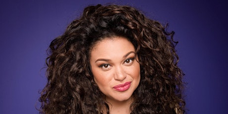 Michelle Buteau at Gramps tickets