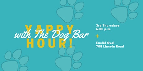 Yappy Hour #onLincoln tickets