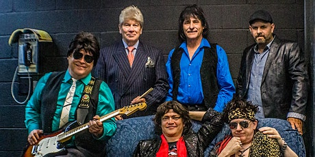 The Stoneleighs (Rolling Stones Tribute Band) tickets