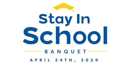 Stay In School Banquet