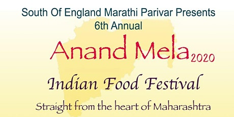 Anand Mela 2020 tickets