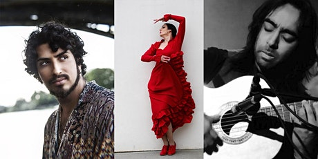 Como el Aire:  An Evening of Flamenco tickets