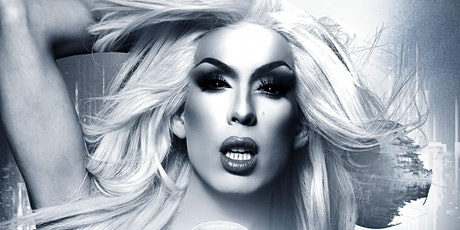 Alaska Strikes Back Tour - Melbourne tickets