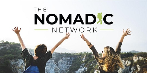 The Nomadic Network: Dublin Launch