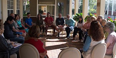 West Broward Mindfulness- 5 Day Mindfulness/Vipassana Residential Retreat tickets