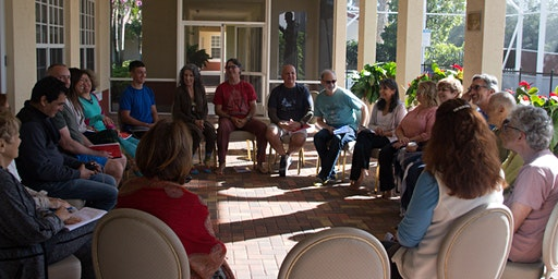 West Broward Mindfulness- 5 Day Mindfulness/Vipassana Residential Retreat