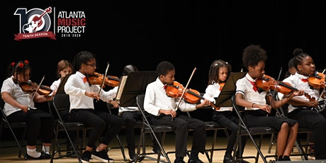 AMP After-School Orchestras Winter Concert tickets