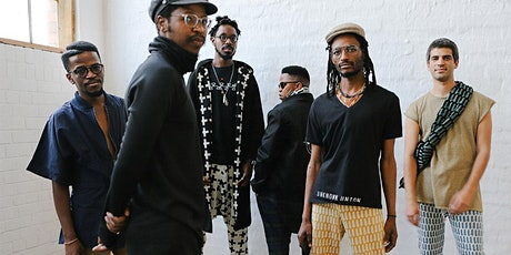 Shabaka and the Ancestors tickets