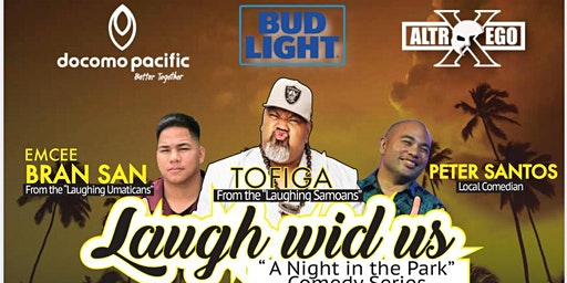 Laugh Wid Us - Comedy Series