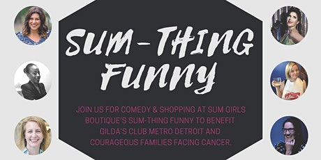 SUM-thing Funny tickets
