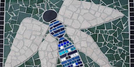 Mosaic Workshop tickets
