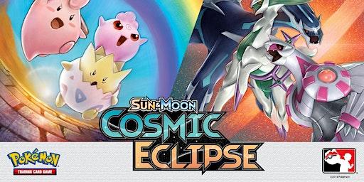 Cosmic Eclipse: S3 League Challenge