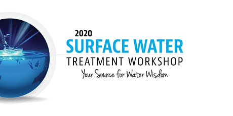 Surface Water Treatment Workshop tickets
